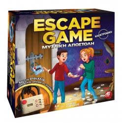 As company Επιτραπέζιο Escape Game Μυστική Αποστολή 1040-20199 5203068201999