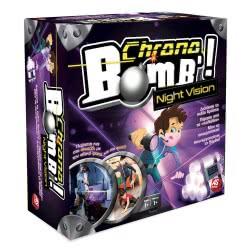 As company Board Game Chrono Bomb Night Vision 1040-20183 5203068201838