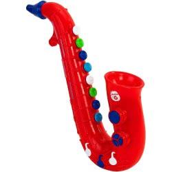 GLOBO Vitamina-G Saxophone B/O Try Me 05196 8014966051961