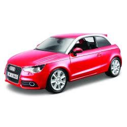 Bburago 1/24 Audi A1 Red 18/22127 4893993221271