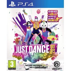 UBISOFT PS4 Just Dance 2019  3307216081128