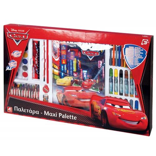 As company Cars Παλετάρα Cars 1023-57366 5203068573669