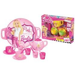 dede Σετ Τσαγιού Barbie 16-01510 8693830015102