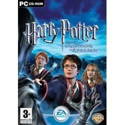 EA GAMES PC Hp Prisoner Azkaban 5030930052072 5030930052072