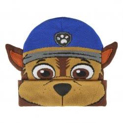 Cerda Paw Patrol Chase Σκουφάκι, Μπλε 2200003539 8427934227013