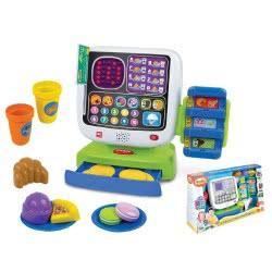 MG TOYS Winfun Smart Cashier 401046 5204275010466