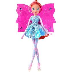 GIOCHI PREZIOSI Winx Tynix Fairy Diary WNX48010 8056379064060
