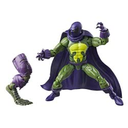 Hasbro Marvel Spider-Man 6-Inch Legends Series Multiverse Prowler A6655 / E1302 5010993518623