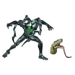 Hasbro Marvel Spider-Man 6-Inch Legends Series Multiverse Lasher A6655 / E2621 5010993518609