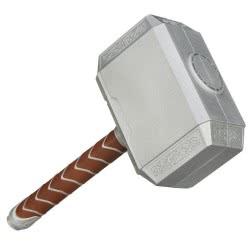 Hasbro Marvel Avengers Thor Battle Hammer - Σφυρί Του Θωρ B0445 5010993452125