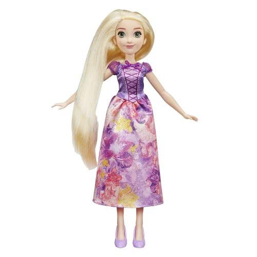 Hasbro Disney Princess Classic Fashion Doll Rapunzel B5284 / E0273 5010993441815