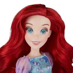 Hasbro Disney Princess Classic Fashion Κούκλα Ariel B5284 / E0271 5010993441792