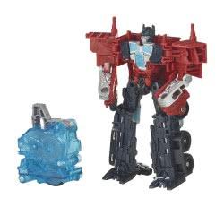 Hasbro Transformers Bumblebee: Energon Igniters Power Plus Series Optimus E2087 / E2095 5010993526635