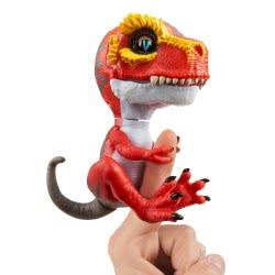 WowWee Fingerlings Untamed Baby T Rex Ripsaw 153863 / Ripsaw 771171137863