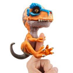 WowWee Fingerlings Untamed Baby T Rex Scratch 153863 / Scratch 771171137870
