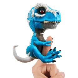 WowWee Fingerlings Untamed Baby T Rex Ironjaw 153863 / Ironjaw 771171137856
