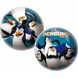 As company Unice Μπάλα 230Mm Penguins Madagascar 5002-2539 8420011025397