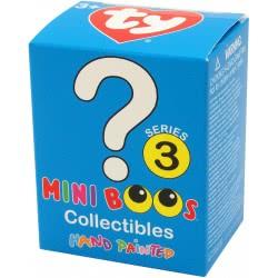 ty Beanie Boos Mini Σειρά 3 - Συλλεκτικά Λούτρινα Ζωάκια 1013-25003 008421250035