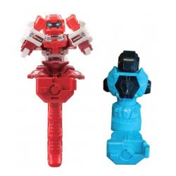 Just toys Emco Battle Nox Trainer Set - 2 Designs 9308 8886457693086