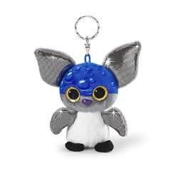 Nici Keyring Plush Bat Bubble Pipp 9 Cm 805-38789 4012390387896