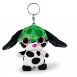 Nici Keychain Plush Puppy Sirup Sluffy 9 Cm 38781 4012390387810