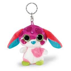 Nici Keychain Plush Puppy Sirup Bluffy 9 Cm 805-38782 4012390387827