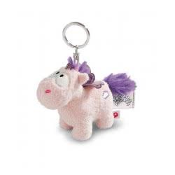 Nici Theodor and Friends Keyring Unicorn Cloud Dreamer 10 cm 42330 4012390423303