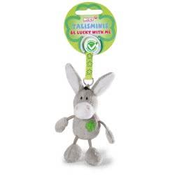 Nici Talisminis Be Lucky With Me Keychain Donkey 7 Cm 39524 4012390395242