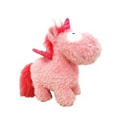 Nici Theodor in Love Unicorn Merry Heart 22 cm - Pink 41784 4012390417845