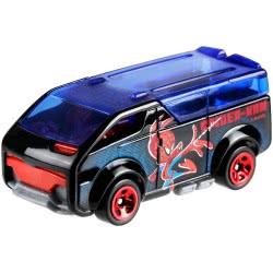 Mattel Hot Wheels Vehicles Spiderman The Vanster FKF66 / GDG96 887961743012