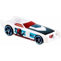 Mattel Hot Wheels Vehicles Spiderman The Gov'ner FKF66 / GDG98 887961743067