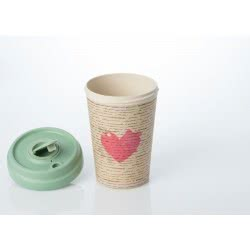 BambooCUP Love Letter ΒCΡ220 4260375682157