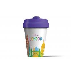 BambooCUP London Skyline ΒCΡ262 4260375685578