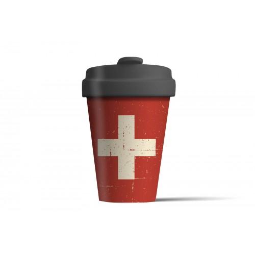 BambooCUP Suisse Κούπα Ποτήρι για καφέ ή τσάι ΒCΡ278 4260375685738