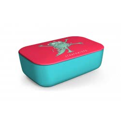 Chic Mic Δοχείο Φαγητού Lunchbox Kids Schatzsucher ΒLΒ771 4260375685837