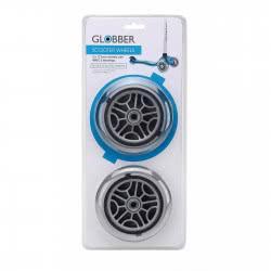 Globber Ανταλλακτικό 121mm Wheel Set 526-008 4897070183377