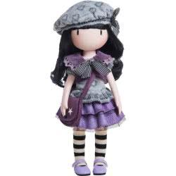 Santoro London Gorjuss Κούκλα Little Violet 32 εκ. 04906 8431031049065