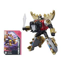 Hasbro Transformers: Generations Power Of The Primes Deluxe Class Dinobot Snarl E0595 / E1126 5010993477661