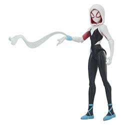 Hasbro Spider-Man Into The Spide-Verse Movie Spider-Gwen Φιγούρα 15 Εκ. E2835 / E2890 5010993516964