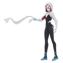 Hasbro Spider-Man Into The Spide-Verse Movie Spider-Gwen Figure 15 Cm E2835 / E2890 5010993516964