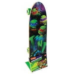 As company Mini Skateboard Turtles TMNT Χελωνονιντζάκια 50207 5203068502072