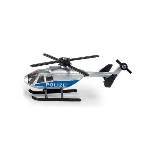 siku Ελικόπτερο Αστυνομίας SI000807 4006874008070