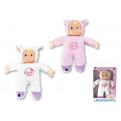MG TOYS I-Dolls Ζουζουλίνια - 2 Designs 400705 5204275007053