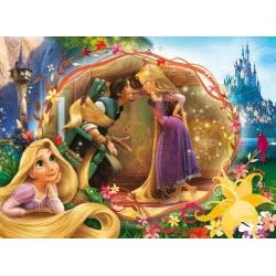 Clementoni Princess Παζλ 60 S.C. Disney Ραπουνζέλ -Πεπρωμένο 1200-26825 8005125268252