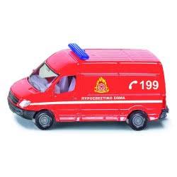 siku Greek Command Car SIGR0808 4006874908080