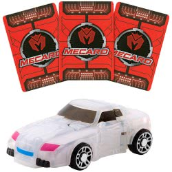 Mattel Mecard Crang Deluxe Mecardimal Figure With Cards Number 20 FXP21 / GBP80 887961720839
