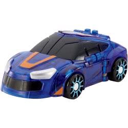 Mattel Mecard Evan Deluxe Mecardimal Όχημα με Κάρτες Νούμερο 1 FXP21 / FXP22 887961697087