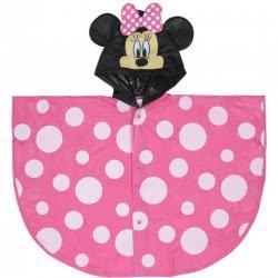 Cerda Minnie Mouse Αδιάβροχο Πόντσο 3-4 Ετών 2400000483 8427934232307