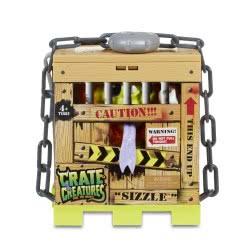 GIOCHI PREZIOSI Crate Creatures Surprise Interactive Monsters - 2 Designs CRE01000 8056379069492