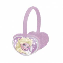 Arditex Disney Frozen Ear Warmers WD9798 8430957097983